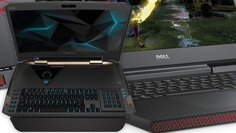 Nya speldatorer från Acer och Dell