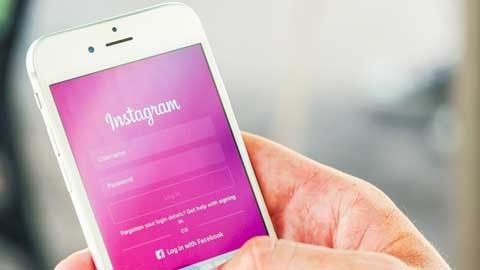 Instagram Iphone 7