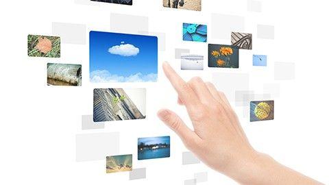 Dold Google-tjänst låter dig söka med bilder