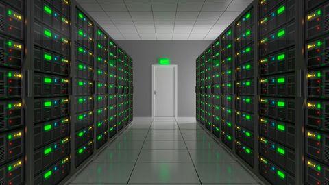 datahall
