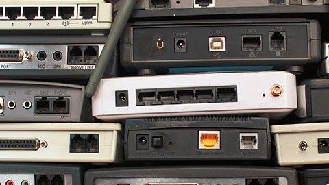 Så skyddar du ditt nätverk