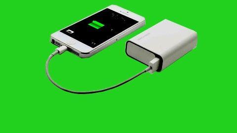 Bästa powerbanks externa batterier