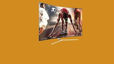 Test bästa tv med 4k