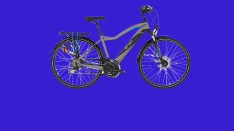 Test av bästa elcykel