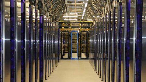linkedin datacenter
