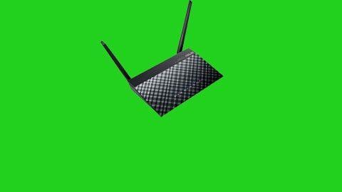 Test bästa billiga router