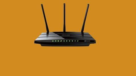 Så trimmar du din router