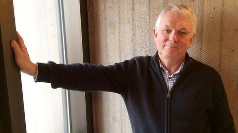 Hans-Eric Holmqvist