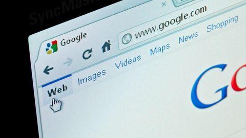 Google piratsajter