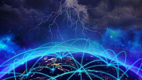 internet världen
