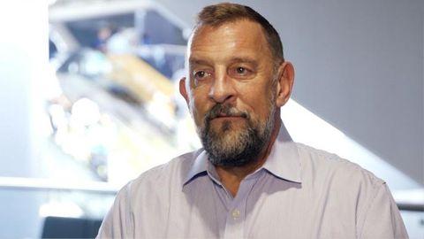 Dave Bartoletti, Forrester