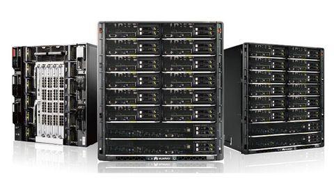 Huawei server