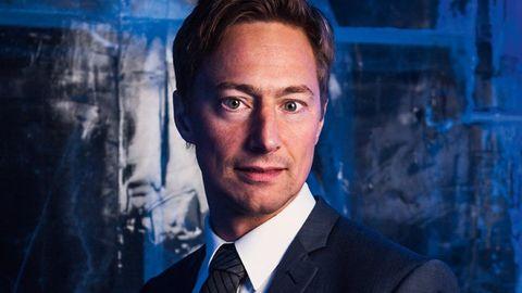 Mattias Forsberg, CIO, SAS