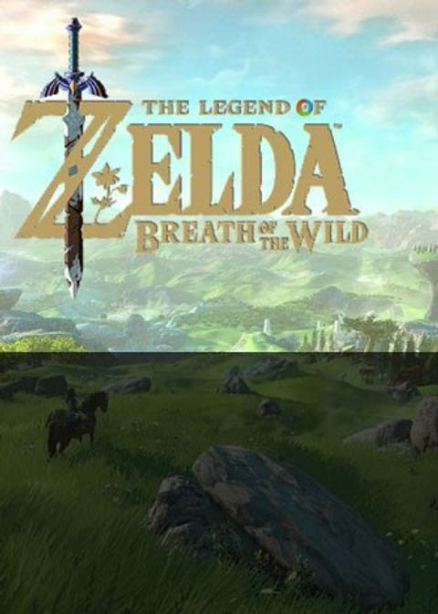 The Legend of Zelda: Breath of The Wild till Switch