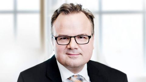 Jan Horsager, IDC