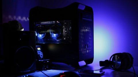 Bästa stationära gaming dator