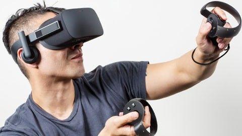 Bästa vr glasögon headset för vr-gaming