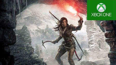 Bästa spel till Xbox One