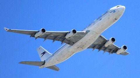 Annat flygplan