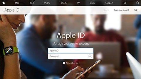 Apple-konton