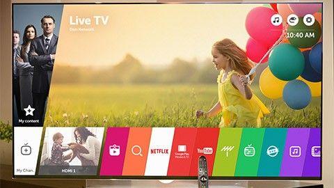 En tv utan SVT kan inte kallas smart