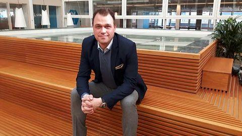 Mikael Ollevik är ny vd för Snow Softwares verksamhet i Norden, Polen, Baltikum och Ryssland.