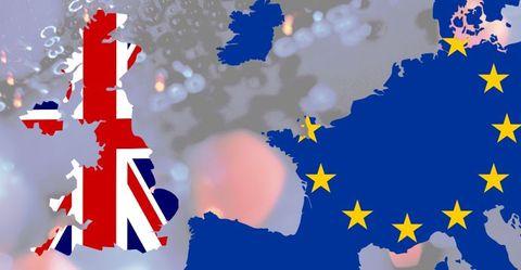 Brexit ur EU