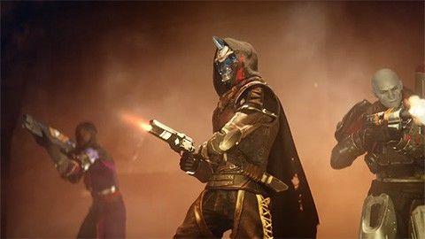 Destiny 2-trailer