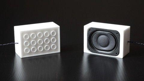 PFx Bricks