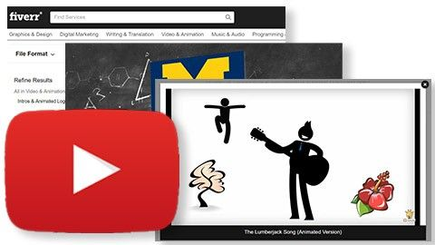 5 kul verktyg för Youtubers