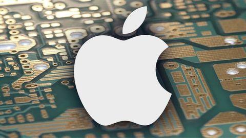 Apple, chipp