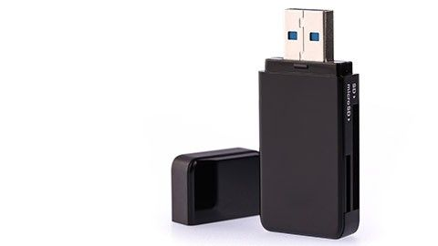 Så kopplar du usb-minne till mobilen