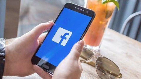 Så hittar du dina vänner på Facebook