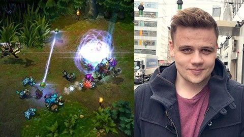 Experten tipsar: 10 sätt att bli proffs på League of Legends