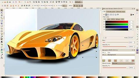 Här är gratisalternativet till Corel Graphics