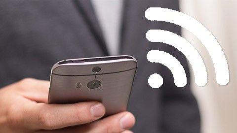 Bästa tipset när mobilen kopplar ned