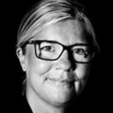 Johanna Värild