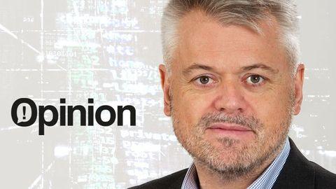 Jonas Dellenvall, CTO, Advenica AB