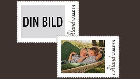 Shoppingtipset: Köp ett frimärke – med din egen bild
