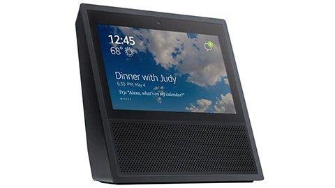 Amazon Echo med skärm
