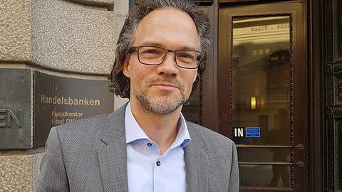 Stephan Erne