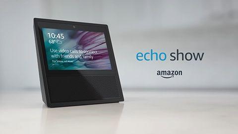Amazon Echo Screen