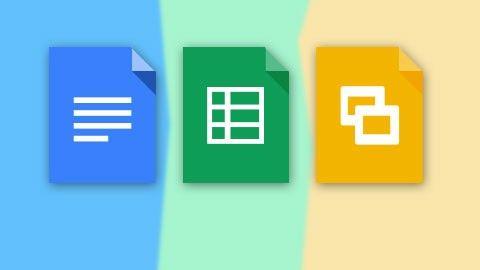 Jobba smart med andra i Google Drive