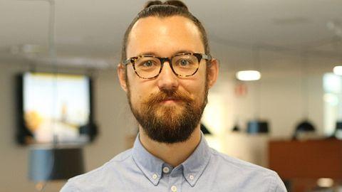 Erik Lindström Futral
