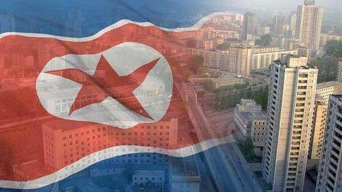 hacker north korea