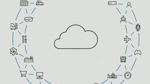 Edge computing enligt Microsoft