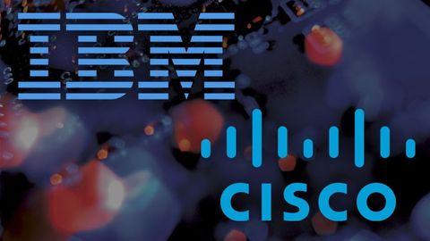 IBM, Cisco