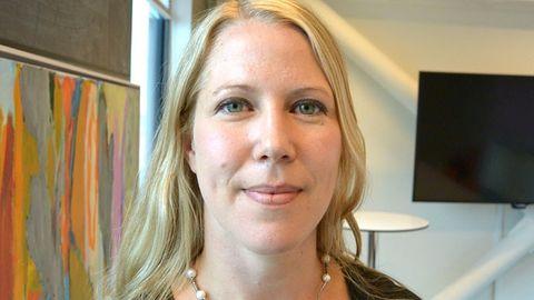 Maria Idebro