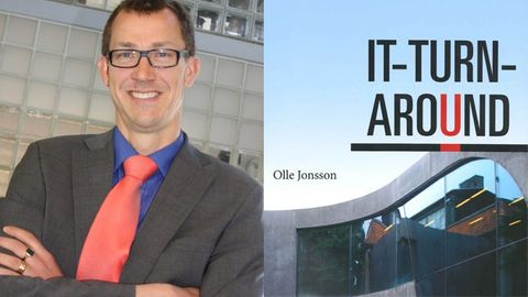 "Olle Jonsson, ""IT-Turnaround"""
