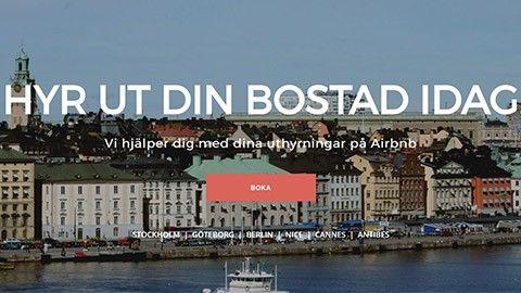 Tjäna pengar på Airbnb – utan jobb